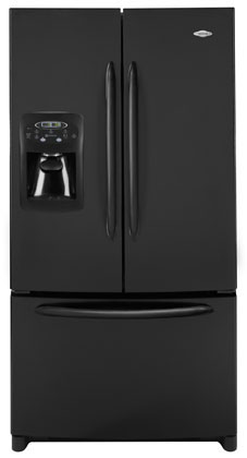 The new fridge, pic from Maytag's site