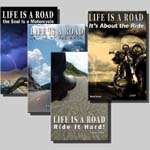 Life Is a Road Set