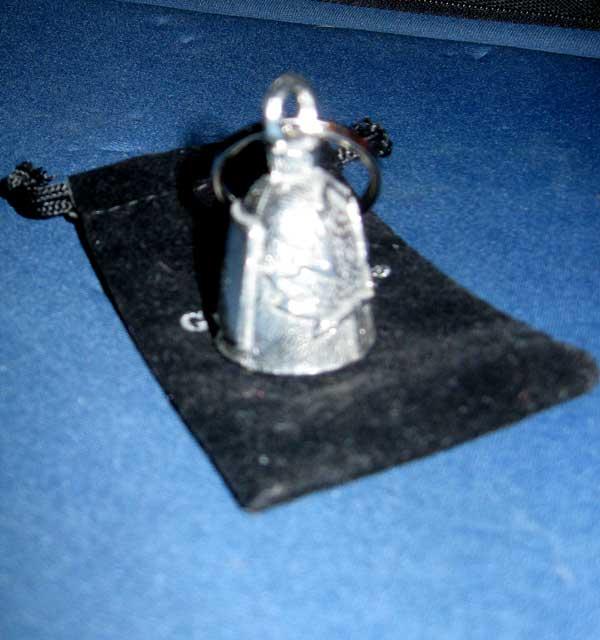 Canadian Gremlin bell