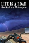 The Soul Is a Motorcycle