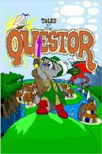 Tales of the Questor Volume 1