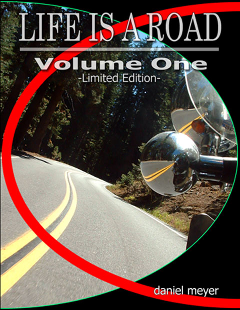 Life Is a Road, Volume 1 cover