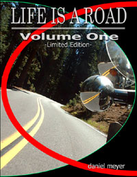 Life Is a Road Volume One Cover