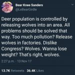 Fitness Wolves…