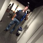 The 35 inch waist…and the Fat Man in the Mirror